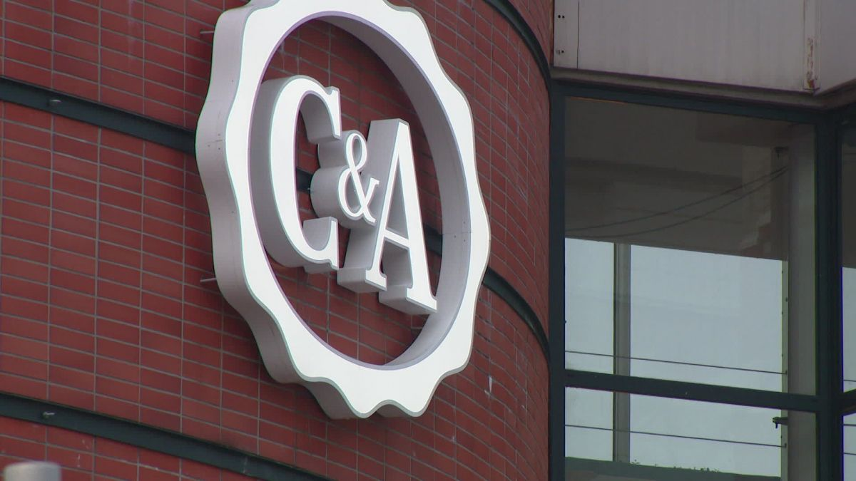 L'enseigne nationale de vêtements C&A va fermer son magasin du Havre