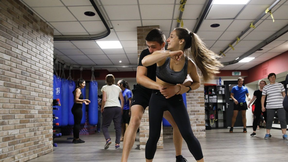 Pourquoi faudrait-il faire un stage de self-defense ?