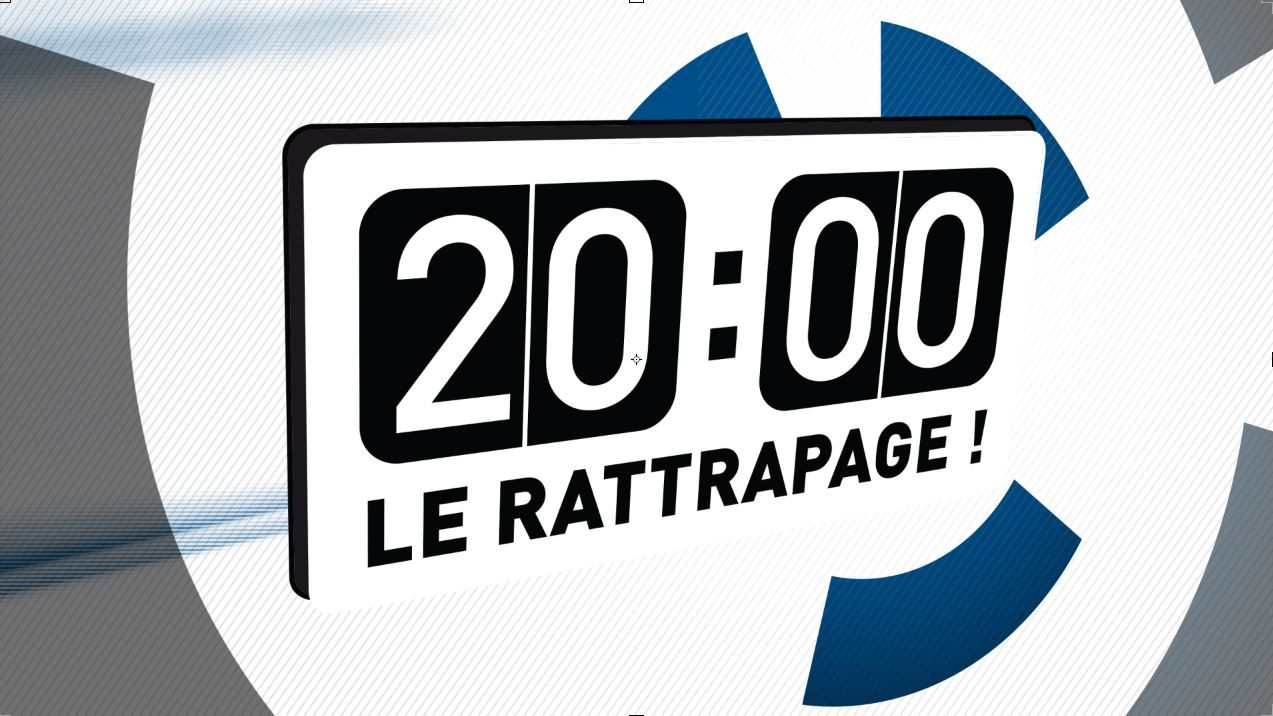 20h le rattrapage