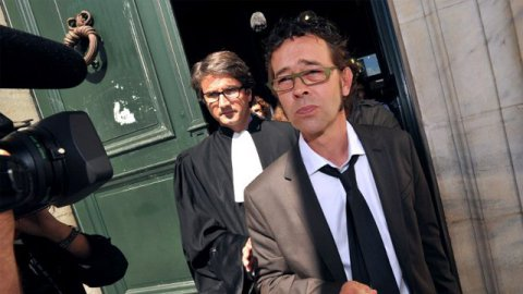 L'affaire du docteur Bonnemaison un magazine de la rédaction de France 3 Aquitaine