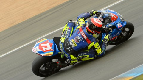 Superbike : 3e manche du Championnat de France au Vigeant ce week-end