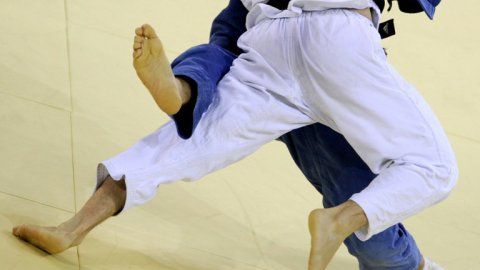 Le Judo Littoral Tour fait escale à Royan