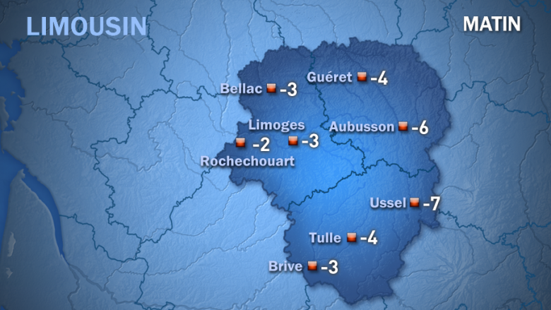 / France 3 Limousin