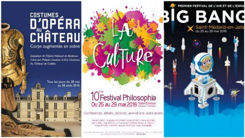 weekend sorties mai 2016