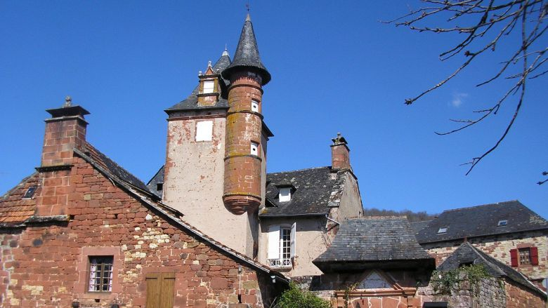 © Mairie de Collonges-la-Rouge