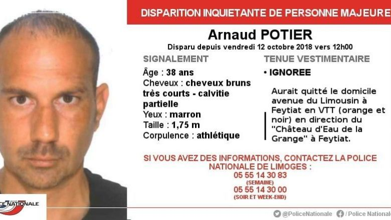 © Police Nationale