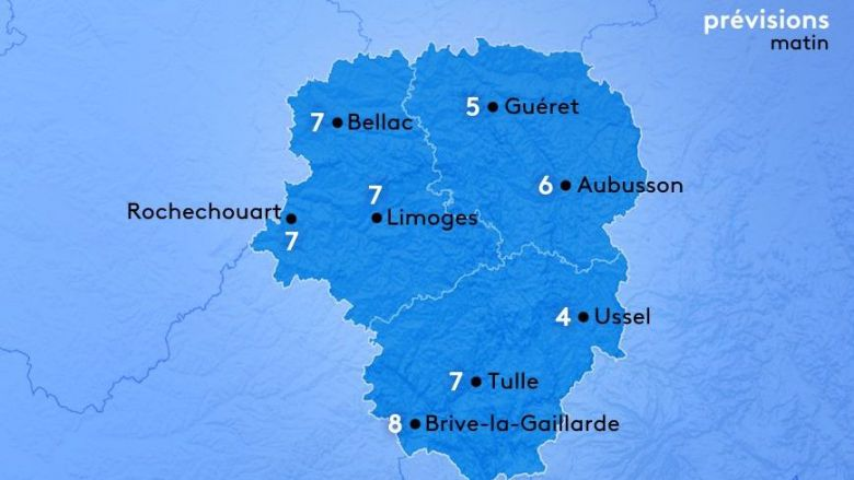 © France 3 Limousin
