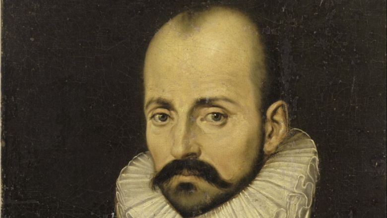Michel de Montaigne, / © DR