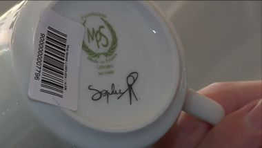 Un mug made in Limoges ! / © france 3 limousin