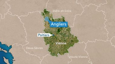 Angliers (Vienne) / © F3 PC