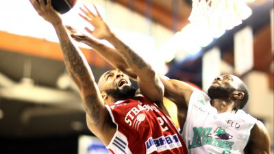 Basket Pro A : Pau s'incline face à Strasbourg