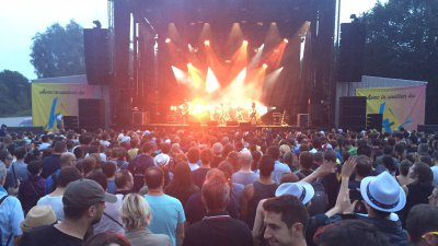 Lost in Limoges : Festival en sursis