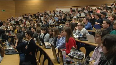 Admissions Post-Bac, La Rochelle à contre-courant