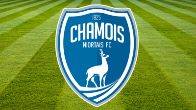 Ligue 2 : les Chamois Niortais s'inclinent face au leader Reims (1-2)