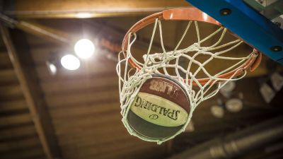 Le basket : un sport qui a la cote, si on compte large...