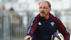 Rugby : Jacques Brunel officiellement nommé entraîneur du XV de France