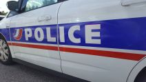 photo voiture police