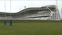 F3 / stade Beaublanc