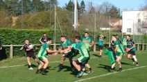 Rugby, Top 14, la Section paloise contre l'UBB, un beau challenge.