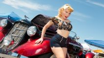 Pin up Limoges