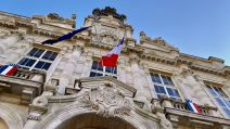 F3 - mairie Limoges