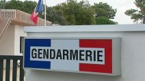 Illustration - Gendarmerie