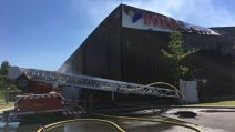 f3 aq incendie magasin intersport la teste 29/05/2020