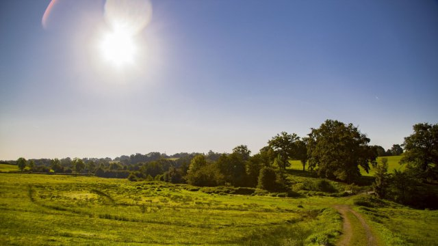 F3Limousin - illustration paysage