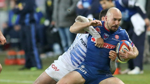Top 14 - Castres se reprend, Grenoble s'enfonce