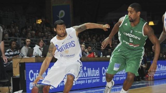 Coupe de france de basket derby limoges poitiers en 8 me de finale france 3 limousin - Tirage au sort 8eme de finale coupe de france ...