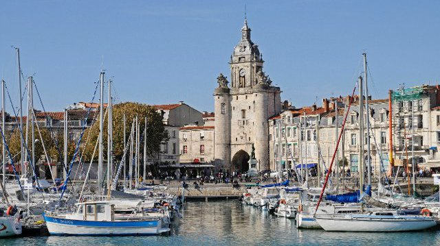 le vieux port de la rochelle d barrass des voitures france 3 poitou charentes. Black Bedroom Furniture Sets. Home Design Ideas
