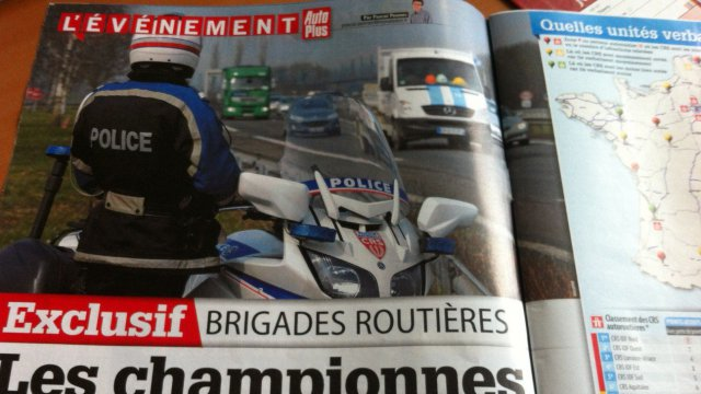 contraventions les motards de pau champions des pv france 3 aquitaine. Black Bedroom Furniture Sets. Home Design Ideas