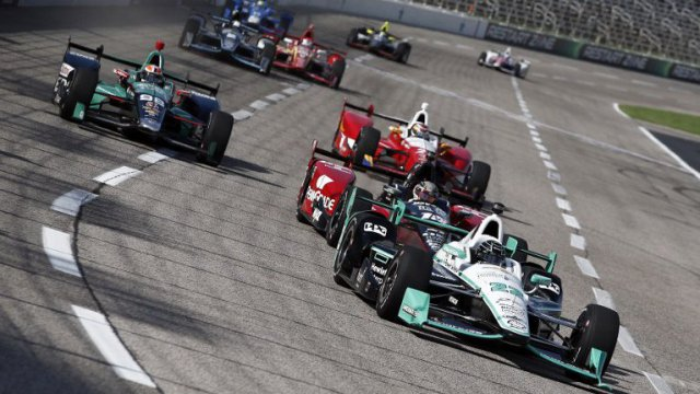 indycar simon pagenaud termine 4 me du grand prix de forth worth france 3 poitou charentes. Black Bedroom Furniture Sets. Home Design Ideas