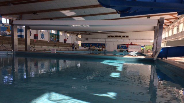 La piscine de rochefort ouvre lundi apr s plus de 3 mois for Piscine rochefort