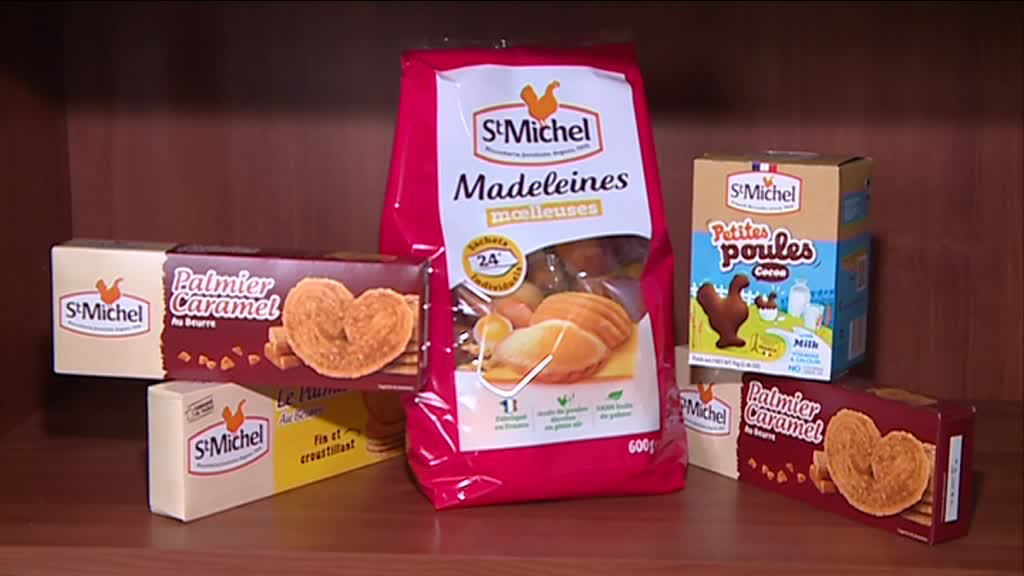 Dordogne: on recrute à la biscuiterie Saint-Michel