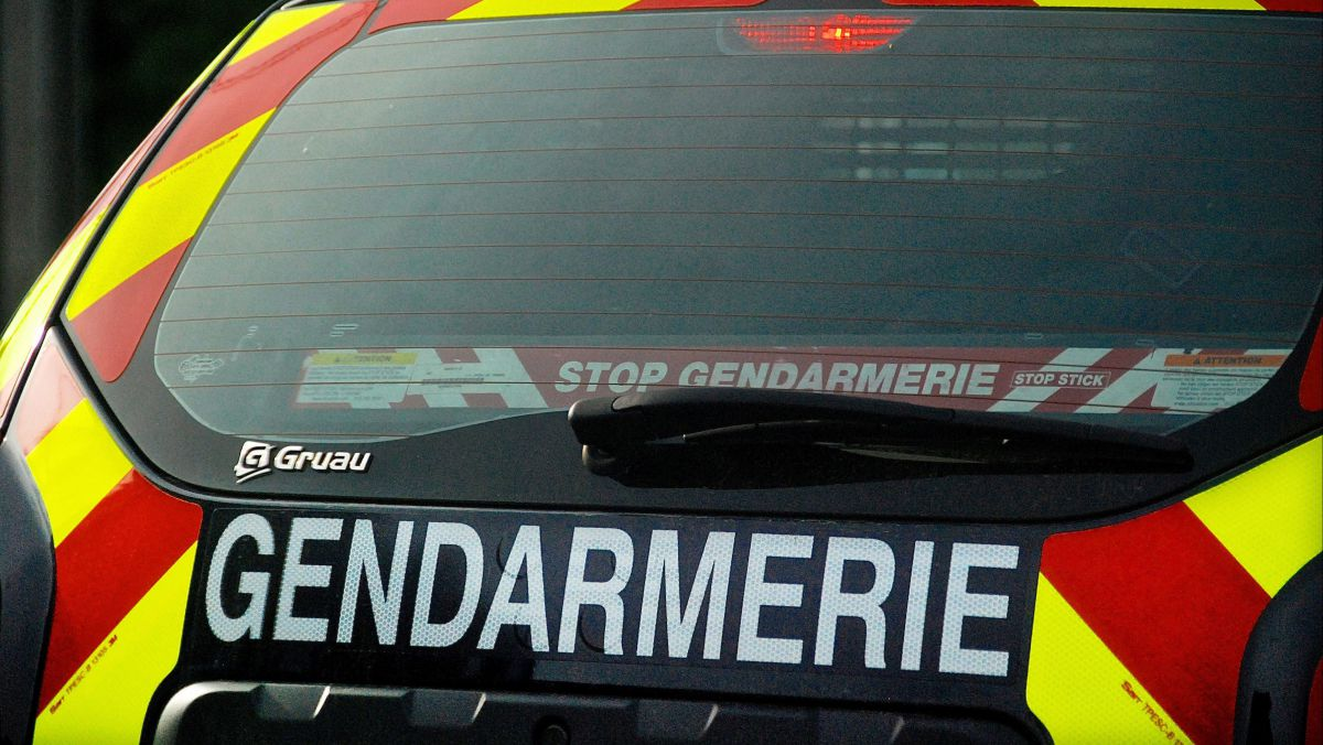 Autoroute :accident sur l'A63