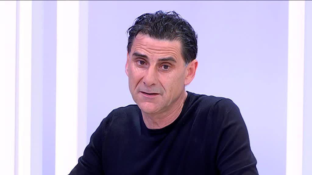 Didier Tholot, entraîneur de l'AS Nancy Lorraine / © France 3 Lorraine