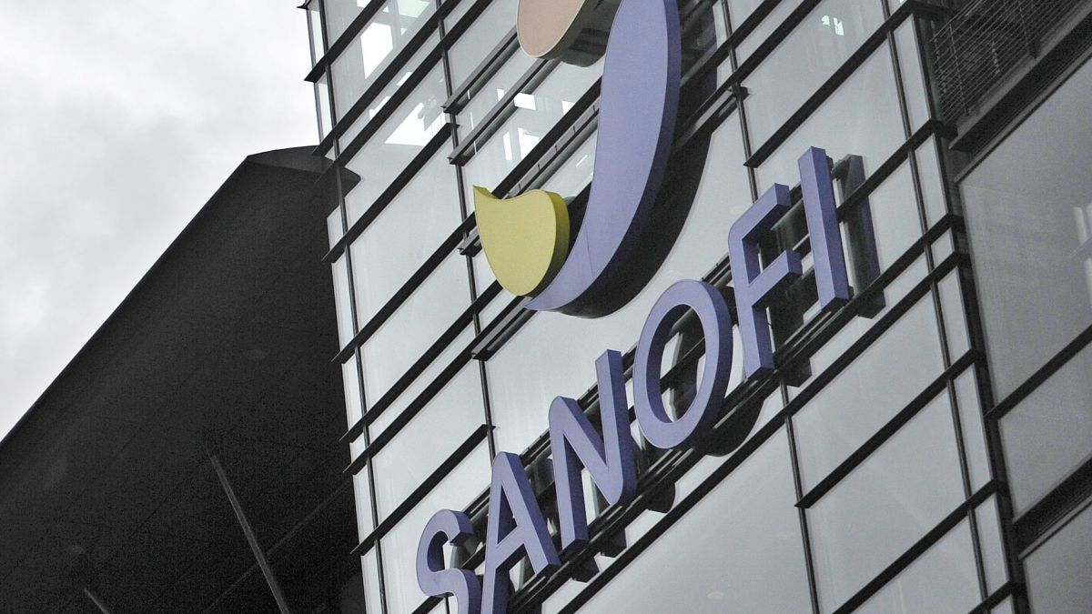 Sanofi suspend la production de son usine — Mourenx