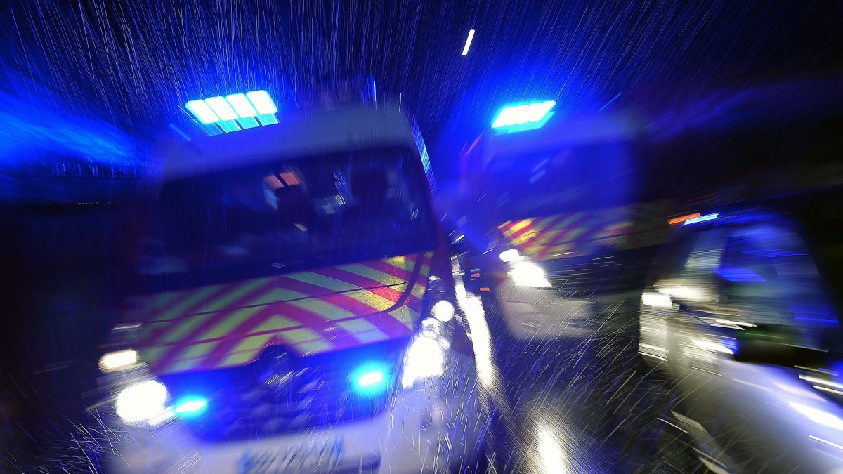Haute-Vienne : accident de la circulation mortel à Saint-Hilaire-Les-Places