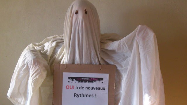 Rythme invisible