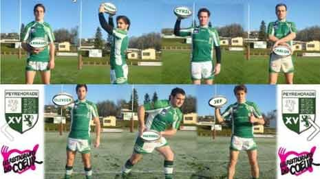 © Peyrehorade Sport Rugby Pays d'Orthe