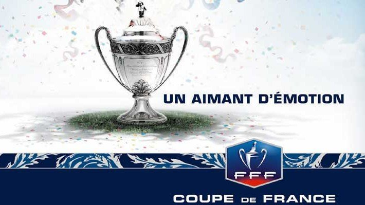 Coupe de france n mes bat endoume 2 buts 1 france 3 - Tirage au sort coupe de france 2014 2015 ...