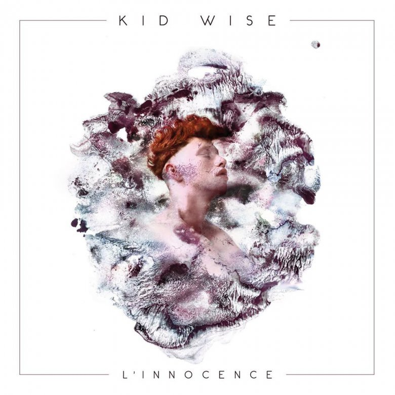 La pochette de l'album de Kid Wise / ©