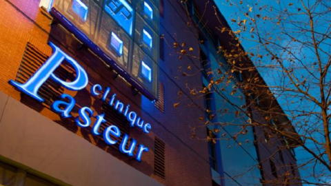 Incendie à la Clinique Pasteur à Toulouse : onze patients évacués