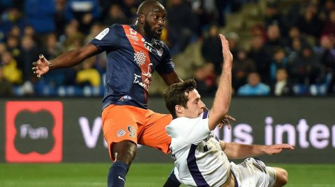 Football en grande région : Montpellier/Toulouse (2/0), un match capital