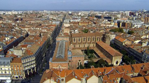 Toulouse, la ville la plus rentable de France pour l'immobilier locatif