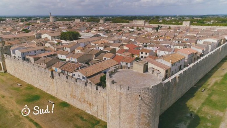 Aigues-Mortes / © Grand Angle Productions