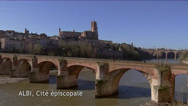 Ville d'Albi / © Grand Angle Productions