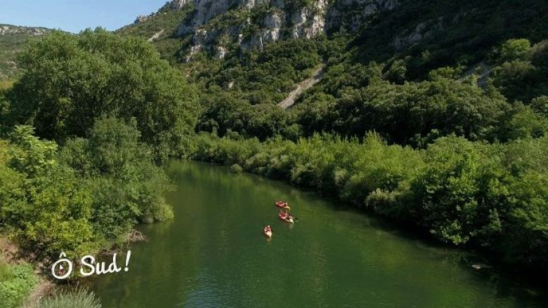 Gorges de l'Hérault / © Grand Angle productions