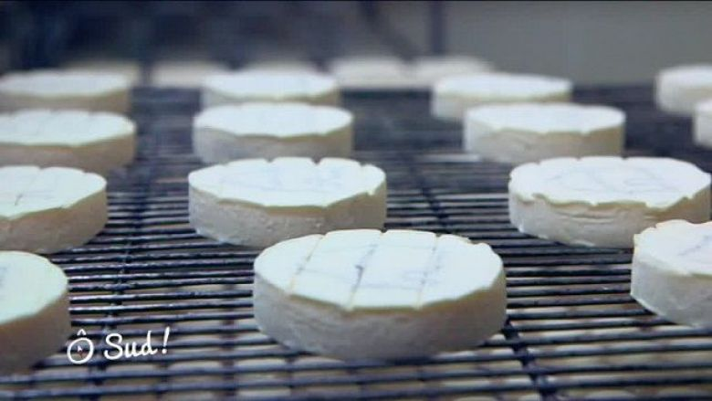 Les fromages de Rocamadour / © Grand Angle Productions